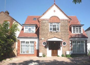 Thumbnail 2 bed flat for sale in Gunnersbury Avenue, Ealing Common