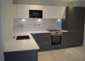 Thumbnail 1 bed flat to rent in Great Northern Road, Cambridge, Cambridgeshire