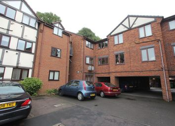 Thumbnail 2 bed property to rent in Granville Gardens, Hinckley