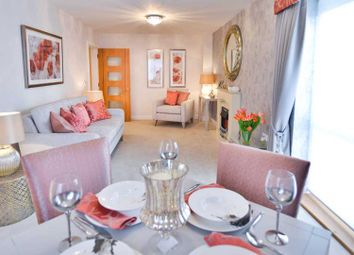 Thumbnail 1 bed flat for sale in Moorfield Road, Denham, Uxbridge