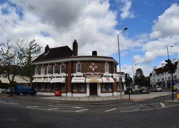 Thumbnail Retail premises to let in 2 Ditton Road, Surbiton, Surrey