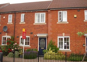 Thumbnail 2 bed terraced house to rent in Arlington Road, Walton Cardiff, Tewkesbury