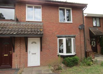 Thumbnail 3 bedroom property to rent in Stamper Street, Bretton, Peterborough