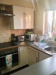 Thumbnail 1 bed flat to rent in Bernardos Close, Ilford