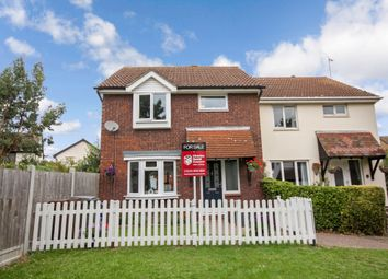 3 bed semi-detached house for sale in Aldridge Close, Chelmer Village, Chelmsford CM2