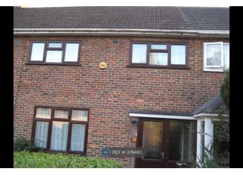 Thumbnail 3 bed terraced house to rent in Penzance Road, Romford