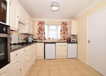 Thumbnail 4 bedroom detached house for sale in Jubilee Road, Littlebourne, Canterbury, Kent