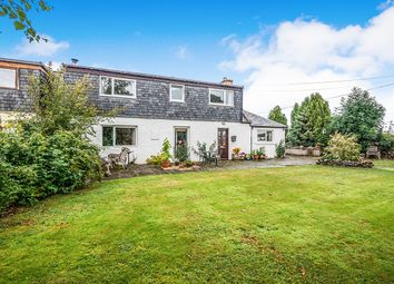 Thumbnail 2 bed semi-detached house for sale in Delny, Delny, Invergordon, Ross-Shire