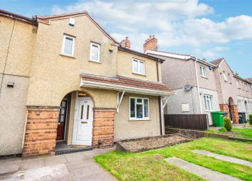 Thumbnail 3 bedroom semi-detached house for sale in Thompson Avenue, Parkfields, Wolverhampton