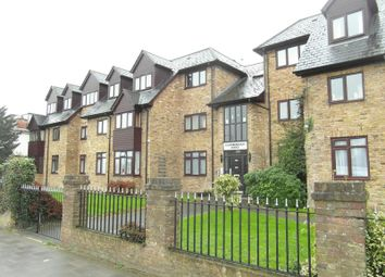 Thumbnail 2 bed flat to rent in Gainsborough Lodge, 14 Hindes Road, Harrow
