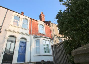 Thumbnail 2 bed maisonette for sale in Wells Road, Knowle, Bristol