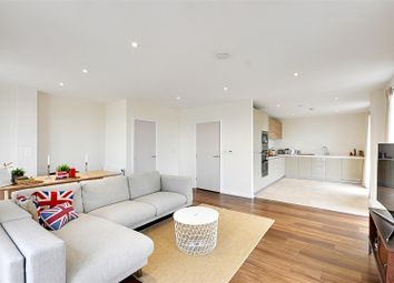 Thumbnail 3 bed property to rent in Marvell Court, Acton Gardens, Acton