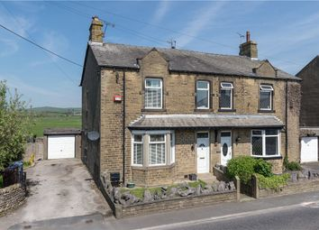 Thumbnail 3 bed property for sale in Glendair, Kendal Road, Hellifield, Skipton