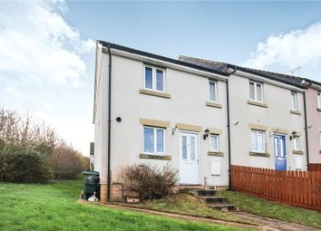 Thumbnail 2 bed end terrace house for sale in Biddiblack Way, Bideford