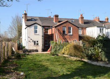 Thumbnail 3 bed end terrace house to rent in Thames Avenue, Pangbourne, Reading, Berkshire