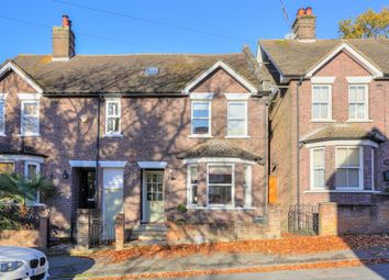 Thumbnail 3 bed property for sale in Southview Road, Harpenden