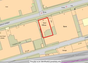 16 Prescot Street, Whitechapel, London E1