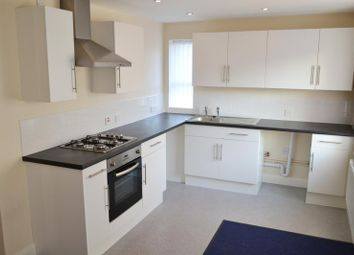 Thumbnail 1 bed flat to rent in Flat 5, Eesona House, 149A Carlton Road, Nottingham