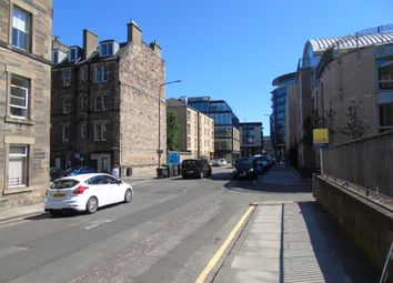 Thumbnail 2 bed flat to rent in Gardners Crescent, Fountainbridge, Edinburgh