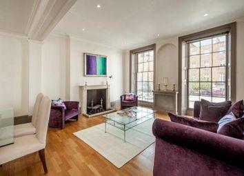 Thumbnail 2 bed maisonette to rent in Eaton Terrace, Chelsea, London