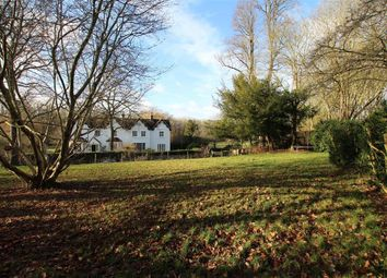 Thumbnail 4 bed terraced house for sale in Sulham Lane, Sulham, Reading