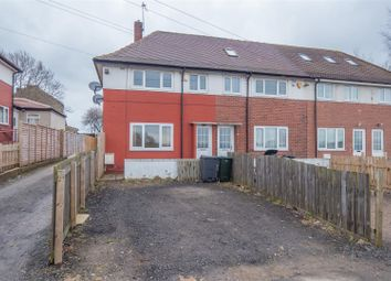 3 bed terraced house to rent in Northallerton Road, Bradford BD3