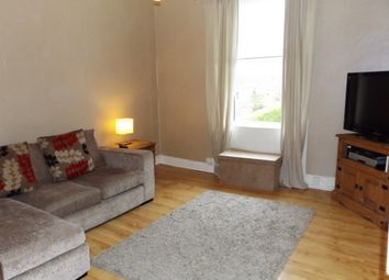Thumbnail 2 bed flat for sale in North Hamilton St, Kilmarnock