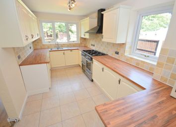 Thumbnail 3 bed semi-detached house for sale in Lower House Lane, Widnes