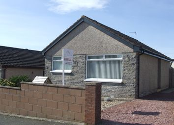 Thumbnail 2 bed detached bungalow for sale in Kennels Road, Annan