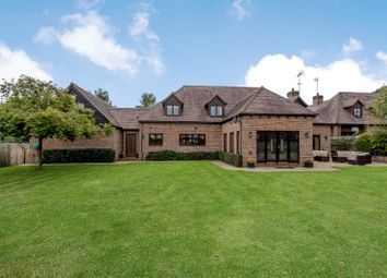 5 bed detached house for sale in Manor Farm Lane, Tidmarsh, Reading RG8