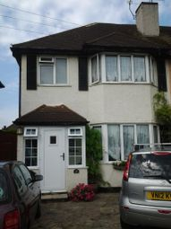 Thumbnail Room to rent in Poole Road, Epsom, Surrey