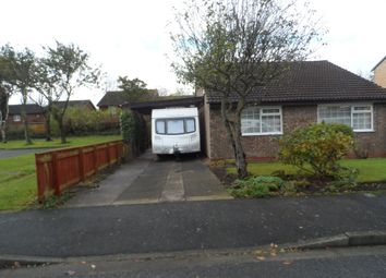 Thumbnail 3 bedroom bungalow for sale in Wensleydale, Wallsend