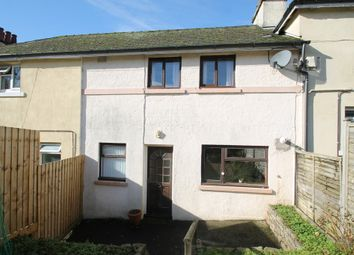 Thumbnail 3 bed terraced house for sale in Mill Meadow, Ivybridge
