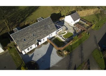 Thumbnail 3 bed detached house for sale in Beoch Farm, Carrick Hills