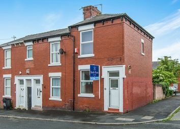 Thumbnail 2 bed terraced house for sale in Cardigan Street, Ashton-On-Ribble, Preston
