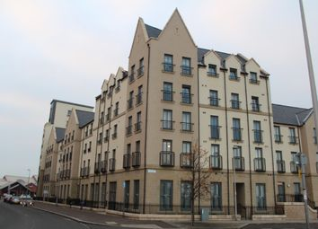 Thumbnail 2 bed flat to rent in Sandpiper Road, Newhaven, Edinburgh