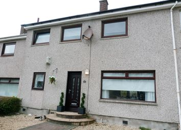 Thumbnail 3 bed terraced house for sale in Lairhills Road, Murray, East Kilbride