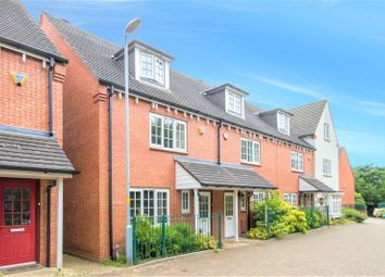 Westhill Close, Selly Oak, Birmingham B29. 4 bed end terrace house for sale