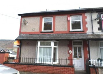 Thumbnail 3 bed end terrace house for sale in 69, Brynhyfryd Terrace