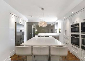 Thumbnail 3 bed flat for sale in Wildcroft Manor, Putney