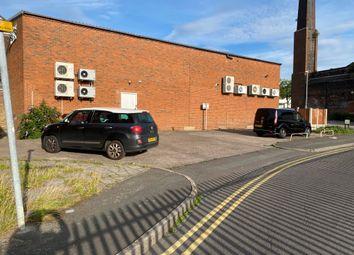 Light industrial for sale in Unit A, Slippery Lane, Hanley, Stoke-On-Trent, Staffordshire ST1