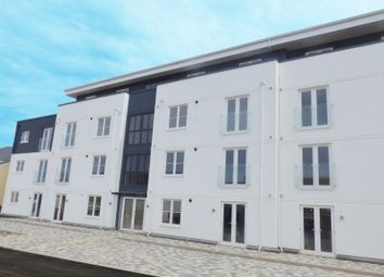 Thumbnail 1 bedroom flat to rent in Petitor Mews, Hartop Road, Torquay
