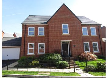 Thumbnail 7 bed detached house for sale in Beacon Drive, Highweek, Newton Abbot