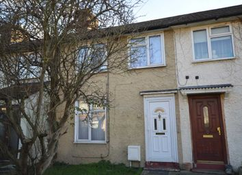 Thumbnail 3 bed semi-detached house to rent in Bromhall Road, Dagenham