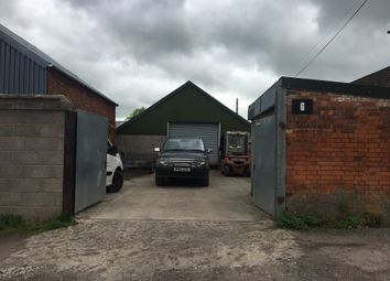 Thumbnail Light industrial to let in Small Industries Estate, Bridgwater