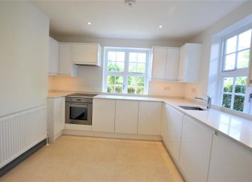 Thumbnail 3 bed detached house to rent in Brookland Rise, London