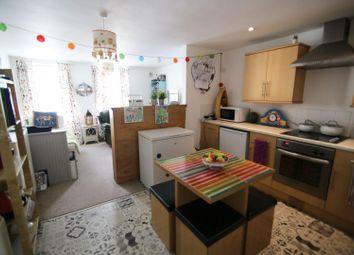 Thumbnail 2 bed flat for sale in Bampton Street, Tiverton
