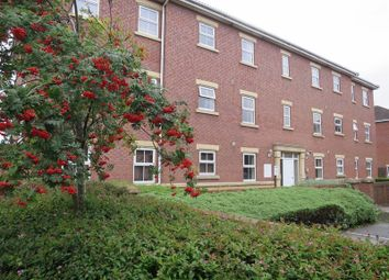 Thumbnail 1 bed flat for sale in Meadowbrook Court, Morley, Leeds