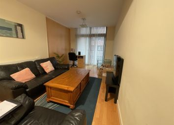Thumbnail 2 bed flat to rent in Rossetti Place, Lower Byrom Street, Manchester