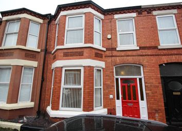 Thumbnail 3 bed property to rent in Rimmington Road, Aigburth, Liverpool